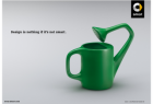 Smart: Design is nothing if it's not smart - WATERING CAN
