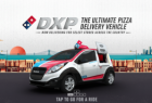Domino's: Delivery Expert