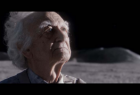 John Lewis: Man on the Moon
