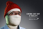 Cinema Nouveau: Life Aquatic with Steve Zissou