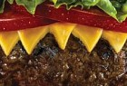 Nabil Food Products: Monster Burger
