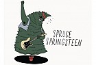 Mr. President: Spruce Springsteen