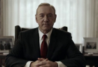 House of Cards: Frank Underwood 2016