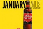 Fuller's London Pride: January Ale, 3