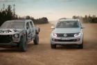 Volkswagen Amarok: The Naked Ute Content Reveal