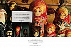 Harvey Nichols: Russian Dolls