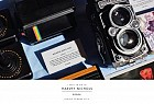 Harvey Nichols: Camera