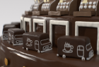 Chartered Accountants ANZ: The art of prosperity - Cake