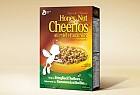 Honey Nut Cheerios: Bring Back The Bees
