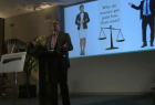 Young Minds for Gender Equality Foundation: The Business Bulge -- Conference Video