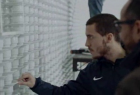 Lotus Bakeries: Eden Hazard vs. 10 000 Cups