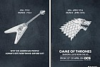 Game Of Thrones: Guitar