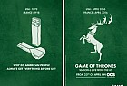 Game Of Thrones: Chewing Gum