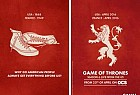Game Of Thrones: Shoes