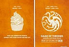 Game Of Thrones: Cupcake