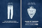 Game Of Thrones: Jeans