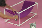 Whiskas: Whiskas Cat Hacks: The Hammock