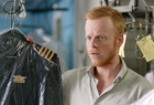 Fosters: Dry Cleaner