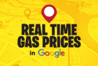 St1 Automatic Gas Station: Real Time Gas Prices in Google