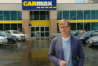 CarMax: Yogurt