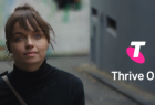 Telstra: Thrive On