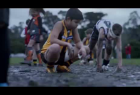 NAB AFL Sponsorship: Mini Legends