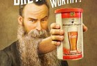 Coopers Brewery: Coopers Brew Beard