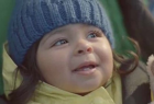 Pampers / UNICEF: Amazing Babies