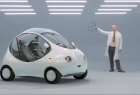 Valeo: The Autonomous Car
