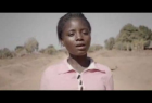 Wateraid: Claudia Sings Sunshine On A Rainy Day