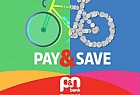 Pay&Save: Pay&Save
