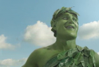 Green Giant: What Did He Learn