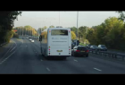 Paddy Power: Coach Driver