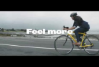 NZ Transport Agency: Feel More, Ride More