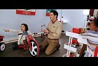 Radio Flyer: Radio Flyer Adventure Travel