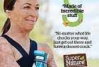 Super Nature: Made Of Incredible Stuff