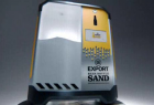 DB Export: DB Export Beer Bottle Sand