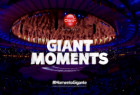 Claro - America Movil: Rio 2016 Giant Moments