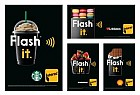 Interac Flash: Interac Flash Spring OOH
