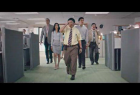 TD Ameritrade: Power Walk