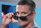 Australia Post: Tim Cahill Locker Clean Out - Sunglasses