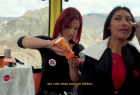 Sunsilk: Sunsilk Cable Car