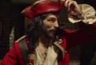 Captain Morgan: Live Like the Captain