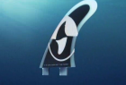 Glide Fins: FIN FOR A FIN – The Surf Fin That Stops Sharks From Being Killed