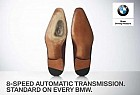 BMW: Shoes