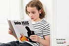 Innocence in Danger: Just One Click Away, ISIS