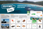 Culebra Island Recycling Program: Souvenirs from Culebra