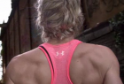 Under Armour: Unlike Any - Jessie Graff