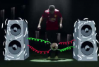 Adidas: Theatre of Dreams