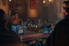 Bud Light: Banquet